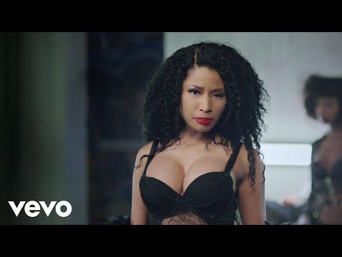 Nicki Minaj - Only ft. Drake, Lil Wayne, Chris Brown