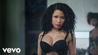 Only - Nicki Minaj feat. Drake, Lil Wayne, Chris Brown (Video)