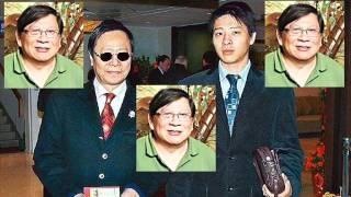 蕭若元公開黃特漢被判五年刑期,屌你老母講我個仔.wmv