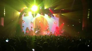 Beady Eye - Across the universe Japan Benefit 3/4/11