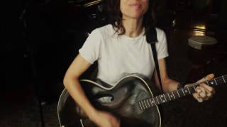 Deferred Gratification - Ani DiFranco (Official Music Video)