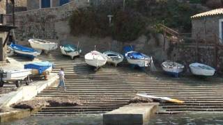 preview picture of video 'Port Valldemossa.wmv'