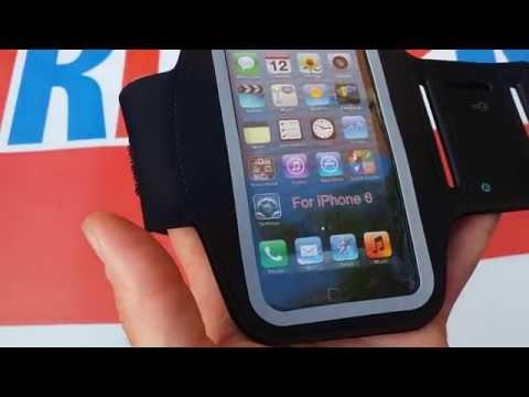 iPhone 6 Sportarmband