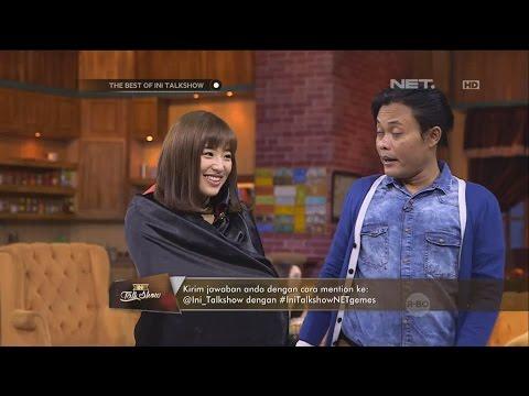 The Best of Ini Talkshow - Sule Ngantuk Dengar Haruka Baca Kuis Ini Talkshow
