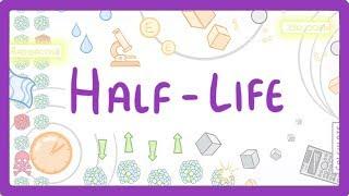 GCSE Physics - Radioactive Decay and Half Life  #35
