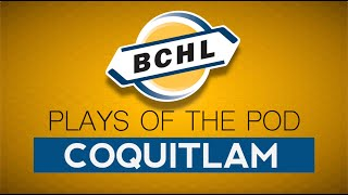 Plays of the Pod 2020-21: Coquitlam