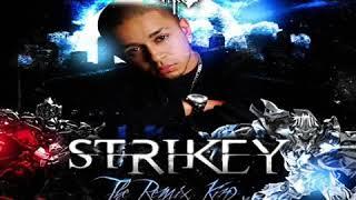 Strikey - Take Me Back