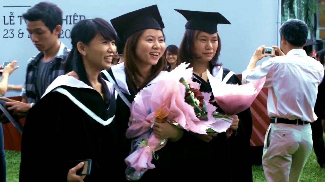 RMIT 베트남 소개 - Introducing RMIT Vietnam