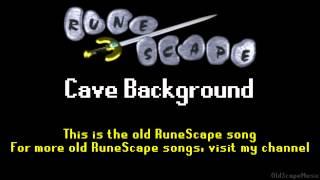 Old RuneScape Soundtrack: Cave Background