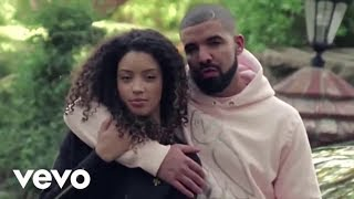 Drake - Emotionless (Official Music Video) - (Scorpion Album)