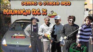 """Servis u Stasia ACO """" Reklamacja """" Odc. 35 Wazzup :)"""