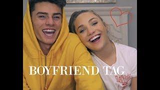 Download Youtube: BOYFRIEND TAG !!