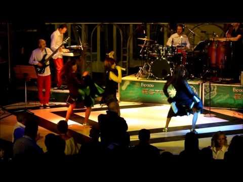Orquesta Biorritmos 2015 - Discoteca Espacio Estilo Oviedo