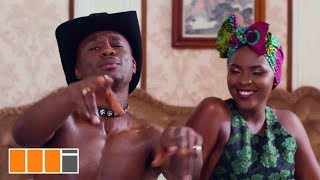 Joey B   Sweetie Pie Ft. King Promise (Official Video)