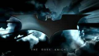 The Dark Knight Soundtrack - And I Thought My Jokes Were Bad
