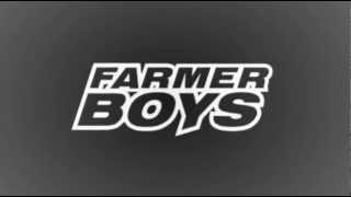 Farmer Boys - A New Breed of Evil (Lyrics)