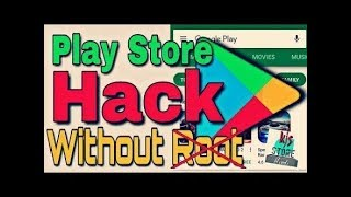 How to DOWNLOAD GOOGLE PLAYSTORE MOD VERSION APK||latest updates 2018