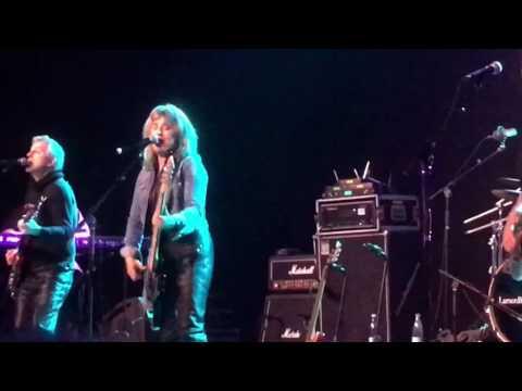 Suzi Quatro - I Don't Do Gentle. Live in Næstved Arena Denmark 12/11-16.