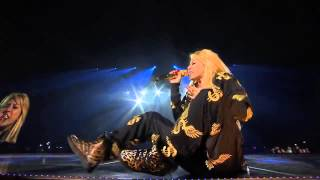 [AON] 12. Gotta Be You (너 아님 안돼) - 2NE1 [2NE1 - 2014 2NE1 World Tour Live - All Or Nothing In Seoul]