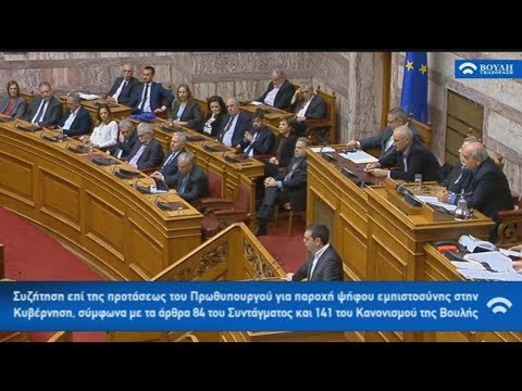 Πάνος Καμμένος: Καλωσορίζω τον κ. Φωκά στην ΚΟ των Ανεξάρτητων Ελλήνων