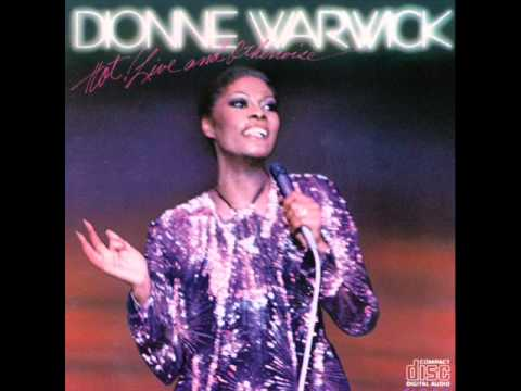 Dionne Warwick - Don't Make Me Over - Live 1981