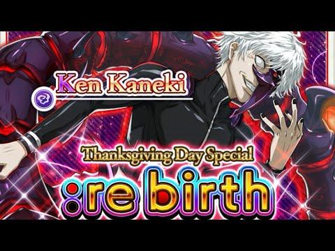 Part 2* Half Kakuja Kaneki Summons! | Tokyo Ghoul:re Birth