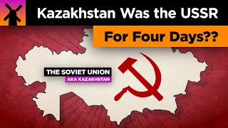 That Time When Kazakhstan Was the Entire USSR For 4 Days thumbnail
