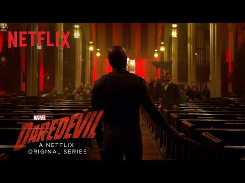 Marvel's Daredevil: Meet Agent Poindexter