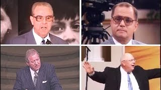 Best Collection of Fundamental Baptist Quotes EVER! Jack Hyles, Clarence Sexton, Tony Hutson