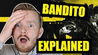 "What Does ""Bandito"" By Twenty One Pilots Mean? 