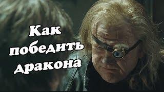 IKOTIKA - Гарри Поттер и Как победить дракона (Переозвучка)