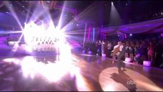 Chelsie & Romeo Performance (Finale) (HQ)