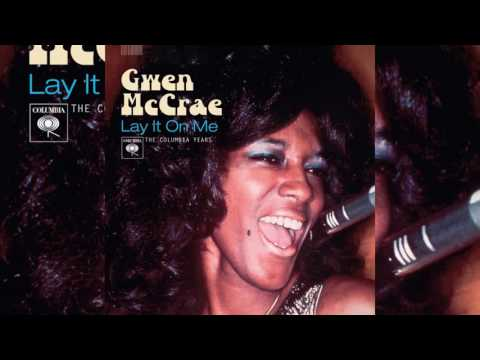 Always on My Mind (1972) (Song) by Gwen McCrae