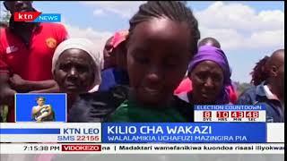 Wakaazi wa Biafra-Thika walalamika kwa uongezeko wa vituo vya kuavya mimba