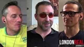 Dave Asprey On Provigil / Modafinil