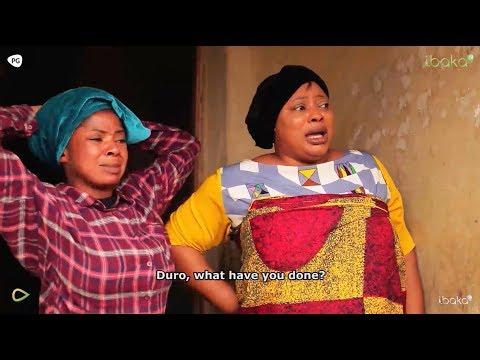 Durojaiye - New Intriguing Yoruba Movie 2019 Starring Ayo Adesanya, Femi Adebayo.