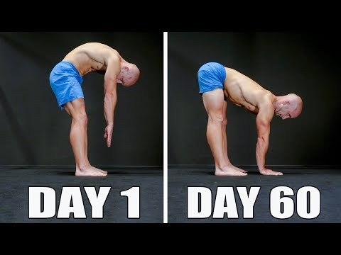 Do This Workout EVERY SINGLE Day! - YouTube