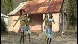 Kanaval 2008 - Tonton Bicha