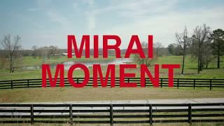 Mirai Moment: Maurice Mitchell