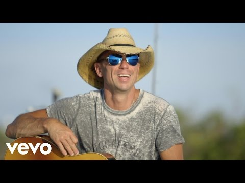 Kenny Chesney Save It For A Rainy Day