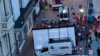 'CONFERENZA STAMPA CINESTATE CHIASSO 2021' episoode image