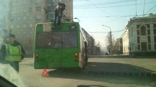 Женщины Красноярска