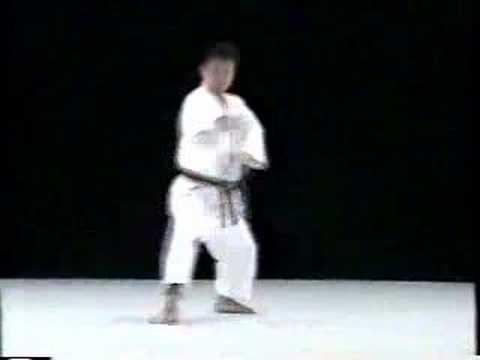 Matsumura no Rohai Shito Ryu