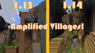 minecraft amplified seeds - मुफ्त ऑनलाइन वीडियो