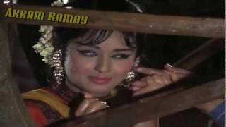 Haye Re Haye Neend Nahin Aaye - Humjoli (1970) - HD