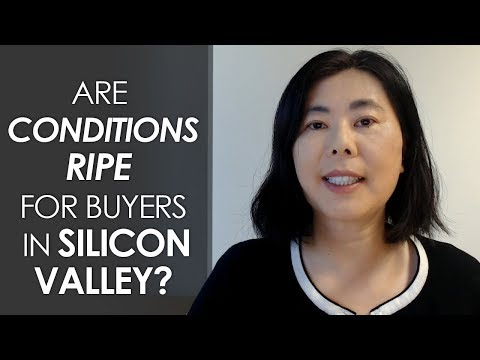 Silicon Valley Real Estate Market Update 06/13/2020