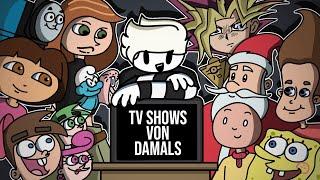TV Shows von DAMALS