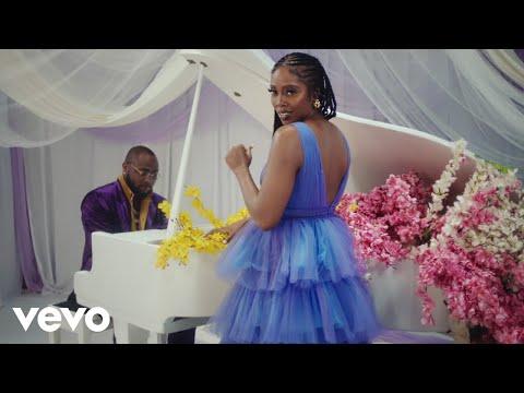 Tiwa Savage - Park Well (feat. Davido)