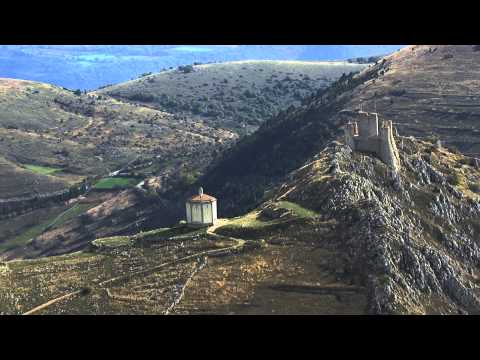 Preview video I Parchi d´Abruzzo