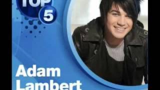 Feeling Good-Adam Lambert